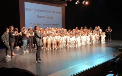 Festival Nadal Dansa 15/12/2019